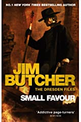Small Favour: The Dresden Files, Book Ten (The Dresden Files series 10) Kindle Edition