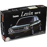 フジミ模型 1/24 インチアップシリーズ No.53 トヨタ レビン TE27 '72 プラモデル ID53