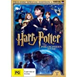 Harry Potter: Year 1 (Harry Potter and the Philosopher's Stone) (Special Edition) (DVD)