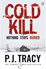 Cold Kill (Twin Cities Thriller) Kindle Edition