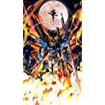 機動戦士ガンダム XFVGA(480×854)壁紙 ディスティニーガンダム