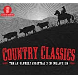 Country Classics: Absolutely Essential / Var