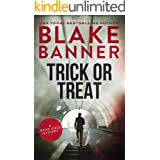 Trick or Treat (A Dead Cold Mystery Book 14)