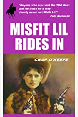 Misfit Lil Rides In Kindle Edition