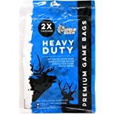 Koola Buck Heavy Duty, Double-Stitched, Tightly Woven, Durable Cotton/Polyester Blend Form Fitting, Hunting Game Bags, 50-, 6