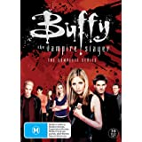 BUFFY COMPLETE COLLECTION (39 DISC)