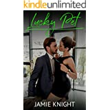 Lucky Pet: A St. Patrick's Day Office Romance (His Pet Book 2)