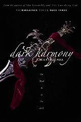 Dark Harmony (The Bargainer Book 4) Kindle Edition
