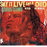 SAY IT LIVE AND LOUD: LIVE IN DALLAS 08.26.68 (EXPANDED EDITION) [2LP] [12 inch Analog]