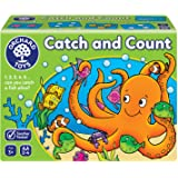 Orchard Toys 101839 - Catch and Count