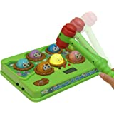 Catchstar Whack-a-mole Game Fast Reflexes Whack A Mole Game Counting Score Wack-a-mole Language Learning Musical Wack A Mole