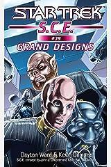 Star Trek: Grand Designs (Star Trek: Starfleet Corps of Engineers Book 39) Kindle Edition