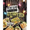 Thug Kitchen Party Grub: Eat Clean, Party Hard
