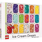 Lego Ice Cream Dream Puzzle