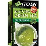 ITO EN Matcha Peppermint Green Tea, 20 s