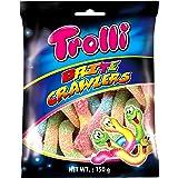 Trolli A Britecrawlers Bag, 150 g