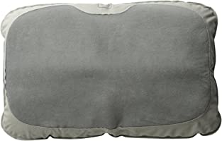 Go-Travel Lumbar Support Travel Pillow, Gray, 451
