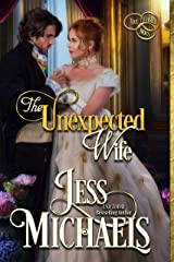 The Unexpected Wife (The Three Mrs Book 1) Kindle Edition