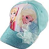 Disney Little Girls Princess Characters Cotton Baseball Cap