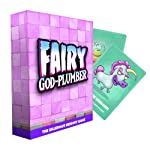 Fairy God Plumber Match The Monster Poop Memory Card Game
