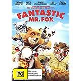 Fantastic Mr Fox DVD [Region 4]