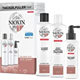 Nioxin 3 Part Trial Kit System 3