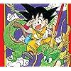 ドラゴンボール - 孫悟空,神龍(シェンロン) QHD(1080×960) 96886