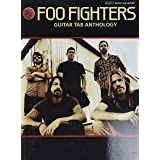 Foo Fighters: Guitar Tab Anthology