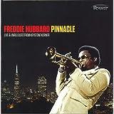 Pinnacle Live Unreleased