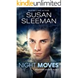 Night Moves: (Night Hawk Security Book 4) (Nighthawk Security)