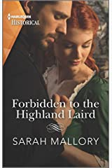 Forbidden to the Highland Laird (Harlequin Historical: Lairds of Ardvarrick) マスマーケット