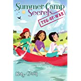 Tug-of-War (Summer Camp Secrets)