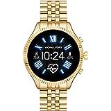 [マイケル・コース] 腕時計 Gen 5 Lexington Smartwatch MKT5078 レディース 正規輸入品 ゴールド