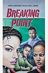 Breaking Point (Bluford Series Book 16) Kindle Edition
