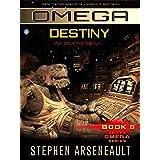 OMEGA Destiny: (Book 8)