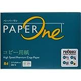 APRIL 高白色コピー用紙 PAPER ONE B4(500枚)