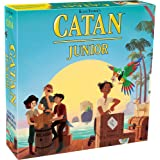 Mayfair Games CN3025 Catan: Junior