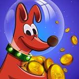 Coin Party: Space Blaze Dozer