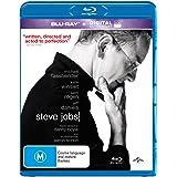 Steve Jobs (Blu-ray)