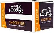 NESTLÉ DOCELLO Chocettes Bits (Dark Compound Chocolate), 5kg
