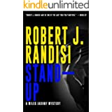 Stand-Up: Miles Jacoby Book Six