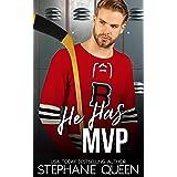 He Has MVP: An Enemies to Lovers Romance (Boston Brawlers Hockey Romance)