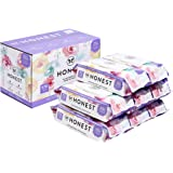 The Honest Company The honest company designer baby wipes, rose blossom, 576 count, 576 Count