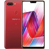 OPPO R15 Pro 【国内正規品】6.28インチ/SIMフリースマートフォン/レッド(6GB/128GB/3,43…