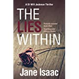 The Lies Within (The DI Will Jackman Thrillers Book 3)