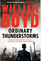 Ordinary Thunderstorms Kindle Edition