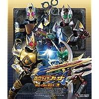 仮面ライダー剣(ブレイド) Blu‐ray BOX 3 [Blu-ray]