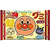 不二家 アンパンマングミ(りんご) 6粒 ×20個