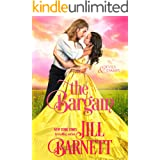The Bargain (Devils and Dames Book 4)