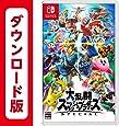 大乱闘スマッシュブラザーズ SPECIAL - Switch オンラインコード版